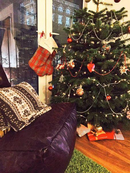 5ft to 6ft Real Christmas Tree
