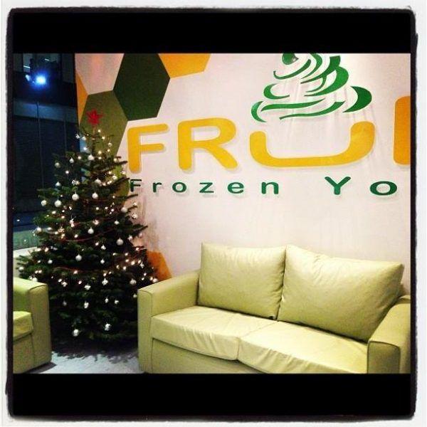 7ft Real Nordmann Fir Christmas Tree